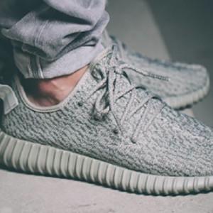 Adidas Yeezy 350 Moonrock