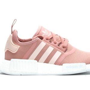 Adidas Nmd Frauen Raw Pink