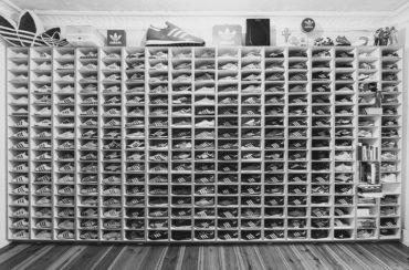 sneaker-storage