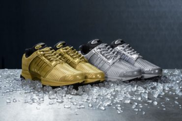 Adidas Originals Climacool 1 Precious Metals Pack