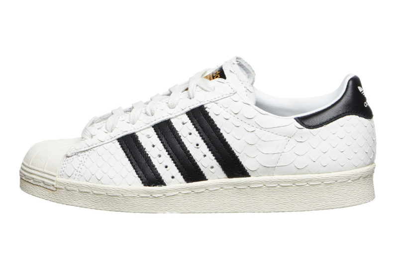 Superstar 80s W Crystal White/Core Black/Core White (482056)