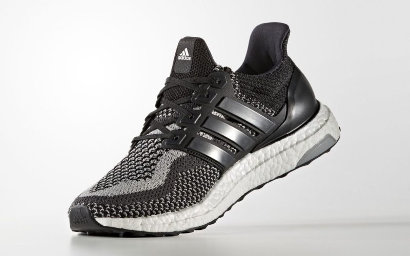 Adidas Ultra Boost Reflective Grey