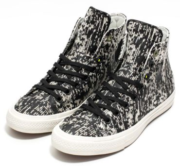 Converse All Star 2 Hi Rubber
