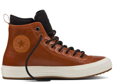Converse chuck ii boot antique sepia