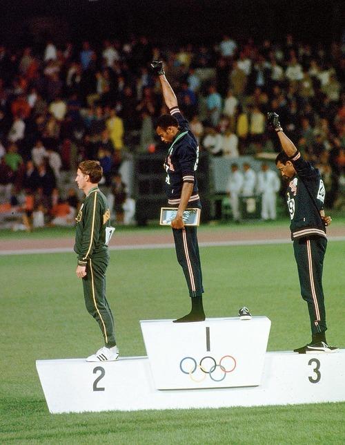 PUMA-SUEDE olympia 1968