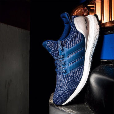 adidas ultra boost 3.0 blau