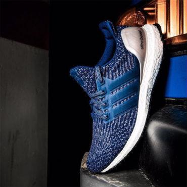 adidas ultra boost 3.0 blau