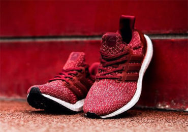 adidas ultra boost 3.0 rot