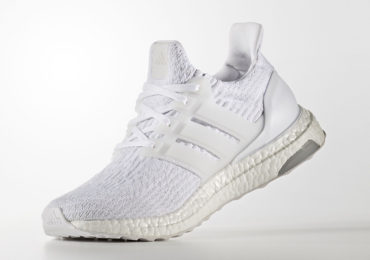 adidas ultra boost 3.0 weiß