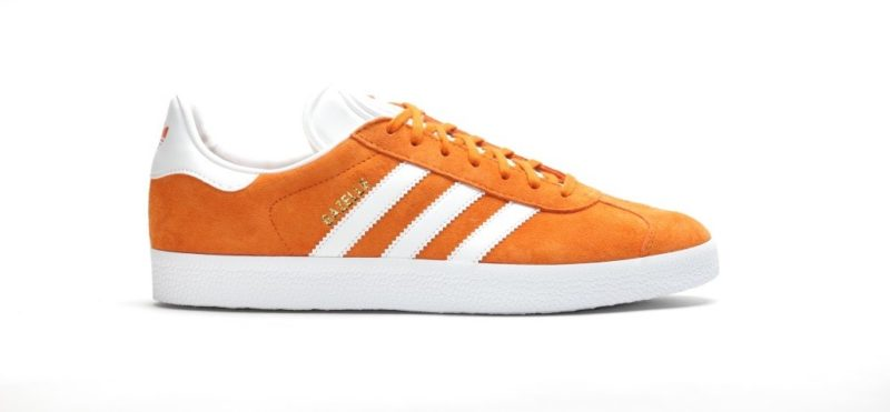 "Adidas Gazelle ""Unity Orange"" (BB5485)"