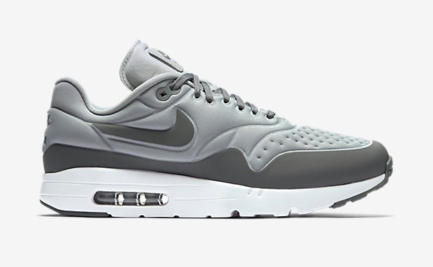 Air Max 1 Ultra SE - Wolf Grey/Weiß/Cool Grey (845038-002)