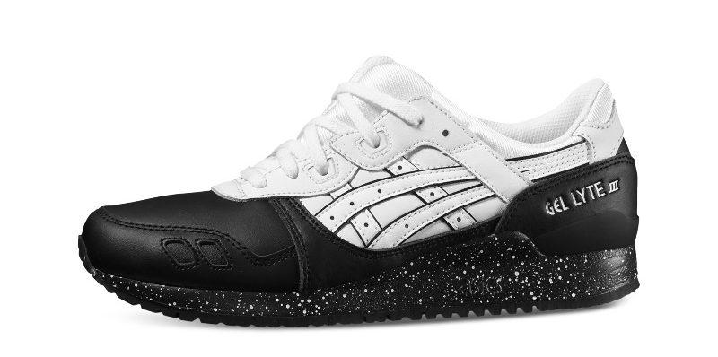 """ASICS Gel-Lyte III Oreo Pack """"White/White"""" (H6T1L-0101) -> Release-Bericht"""