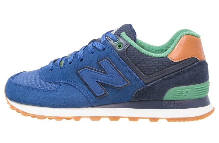 "New Balance M547 ""Blue/Green"" (NE212B037-K11)"
