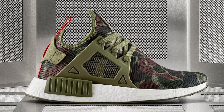 adidas NMD XR1 Duck Camo » Petagadget | Adidas nmd, Sneakers