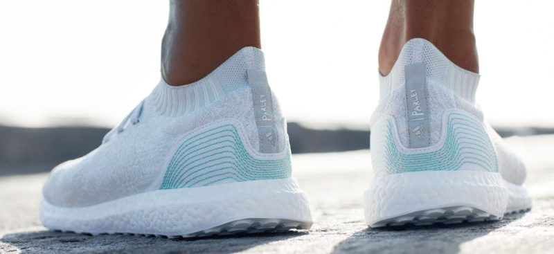 adidas x parley ultraboost uncaged