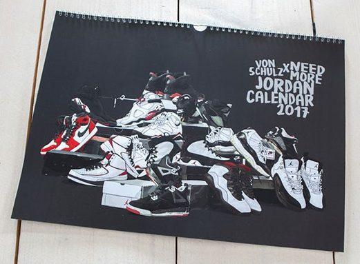 Jordans Kalender