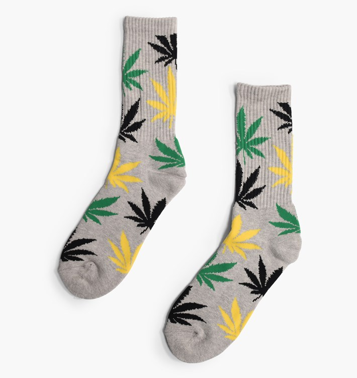 Plantlife Crew Sock von HUF