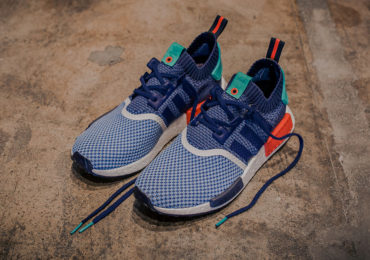 Packer Shoes X adidas Consortium NMD_R1 PK