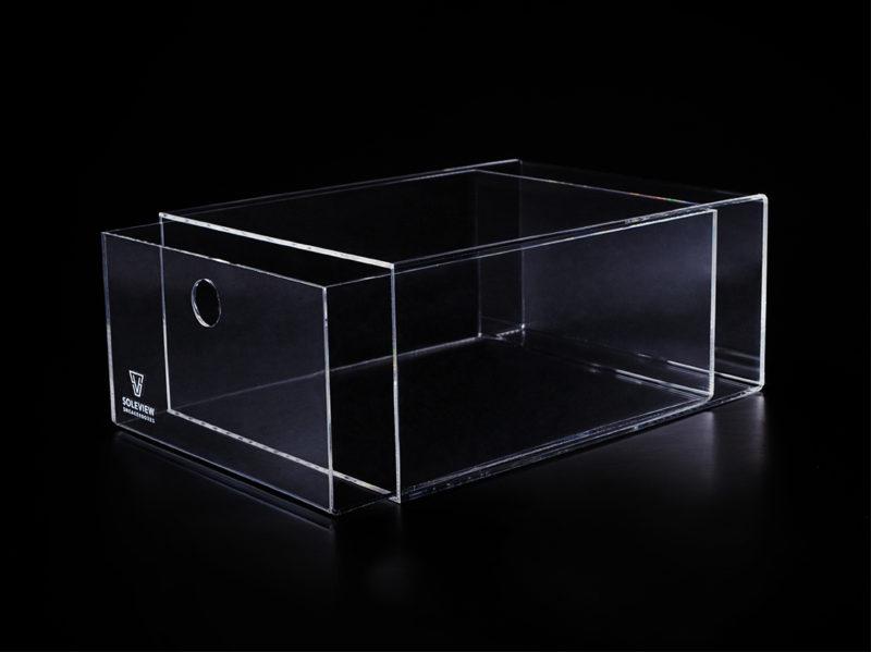 Die Box kostet 44,90€ und kann direkt bei Soleview bestellt werden.