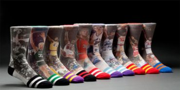 stance socks basketball