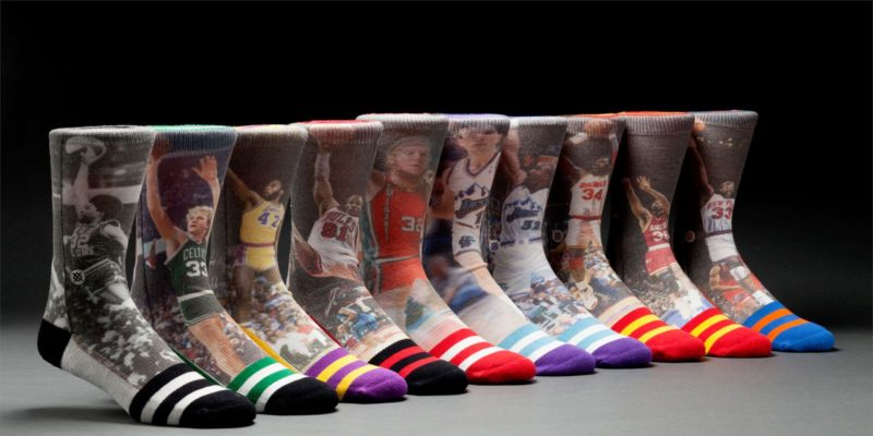stance socks basketball
