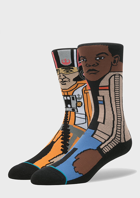 The Resistance 2 Star Wars Socks
