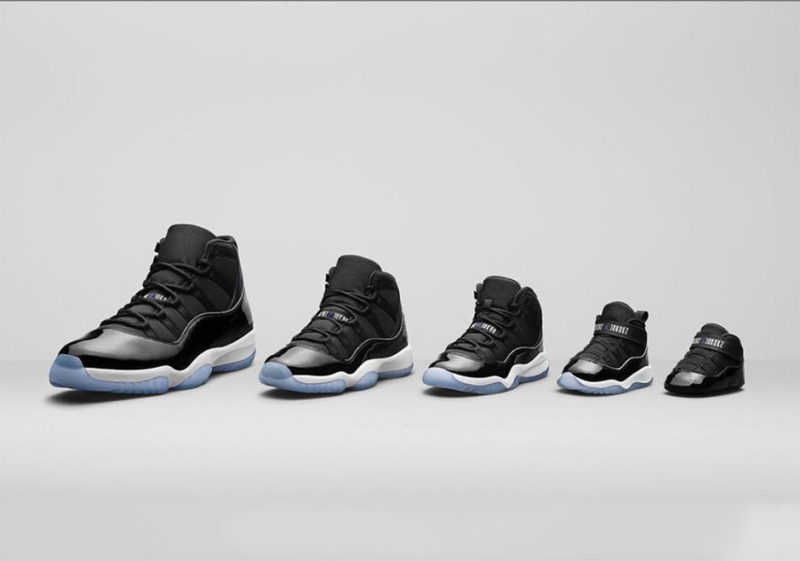 air-jordan-11-space-jam-full-family-size-run-preview