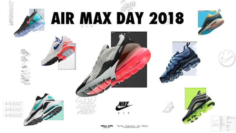 Air Max Day 2018